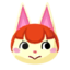 Felicity PC Villager Icon.png