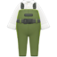 Fishing Waders (Avocado) NH Icon.png