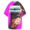 Flashy Kimono (Fuchsia) NH Icon.png