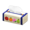 Mom's Tissue Box (Fruits) NH Icon.png