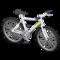Mountain Bike (White) NH Icon.png
