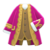 Noble Coat (Ruby Red) NH Icon.png