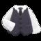 Waistcoat (Black) NH Icon.png