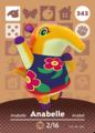 343 Anabelle amiibo card NA.png