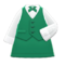 Café Uniform (Green) NH Icon.png
