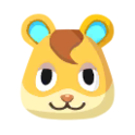 Hamlet's Pocket Camp icon