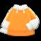 Tee-Parka Combo (Orange) NH Icon.png