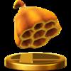 Beehive SSB4 Trophy (Wii U).png