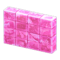 Frozen Partition (Ice Pink) NH Icon.png