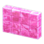 Frozen Partition (Ice Pink)