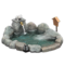 Outdoor Bath (Gray) NH Icon.png