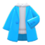 Parka Undercoat (Blue) NH Icon.png