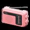 Portable Radio (Pink) NH Icon.png