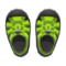 Sporty Sandals (Green) NH Icon.png