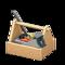 Wooden Toolbox (Natural) NH Icon.png