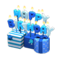 Birthday Candles (Blue) NH Icon.png