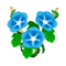 Blue Morning Glory PC Icon.png
