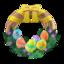 Bunny Day Wreath