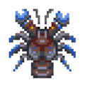 Coconut Crab DnMe+ Sprite Upscaled.png