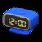 Digital Alarm Clock (Blue) NH Icon.png