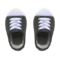 Rubber-Toe Sneakers (Black) NH Icon.png