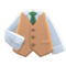 Waistcoat (Beige) NH Icon.png