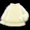 Aran-Knit Sweater (White) NH Icon.png