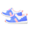 Cute Sneakers (Blue) NH Icon.png