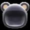 Bear Cap (Black) NH Icon.png