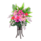Flower Stand (Pink) NH Icon.png