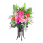 Flower Stand (Pink)