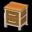 Ironwood Dresser (Oak)