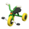 Tricycle (Yellow) NH Icon.png