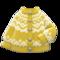 Yodel Cardigan (Mustard) NH Icon.png