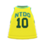 Basketball Tank (Yellow) NH Icon.png