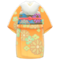 Fancy Kimono (Pale Orange) NH Icon.png