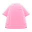 Nurse's Jacket (Pink) NH Icon.png