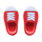 Rubber-Toe Sneakers (Red) NH Icon.png