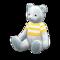 Mama Bear (Checkered - Yellow Stripes) NH Icon.png