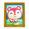 Poppy's Photo (Gold) NH Icon.png