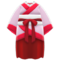 Ancient Sashed Robe (Red) NH Icon.png