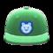 Baseball Cap (Green) NH Icon.png