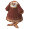 Brown Classic Day Dress PC Icon.png