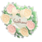 Nuptial Doorplate (White - Pink) NH Icon.png