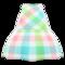 Plaid-Print Dress (Fancy Plaid) NH Icon.png