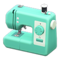 Sewing Machine (Green) NH Icon.png