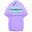 Simple Visiting Kimono (Wisteria) NH Icon.png
