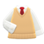 Sweater-Vest (Beige) NH Icon.png