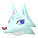 Whitney's Pocket Camp icon
