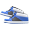 Basketball Shoes (Blue) NH Icon.png